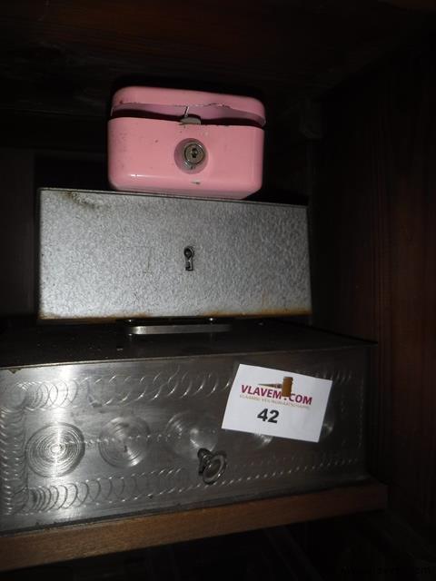 geldkoffer