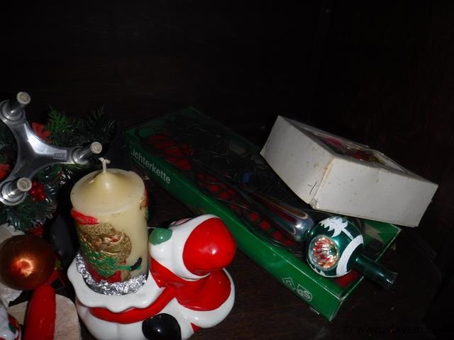 kerstgerief