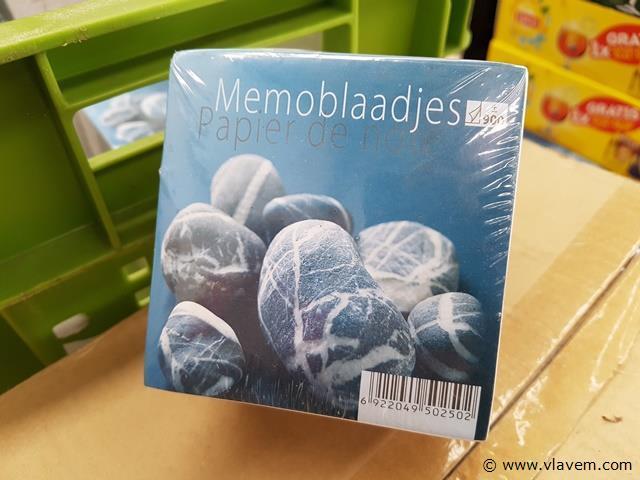 Memoblok