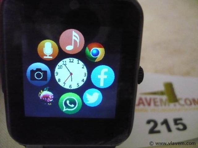 horloge/smart watch