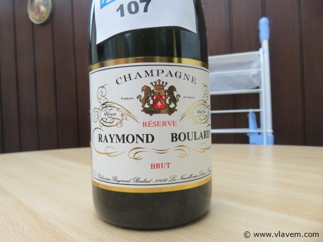 Champagne Raymond Boulard