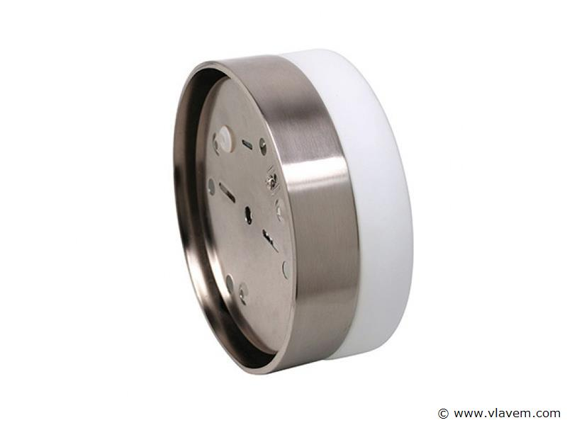 2 st. 10W LED Decorative opbouw armaturen - Warm wit