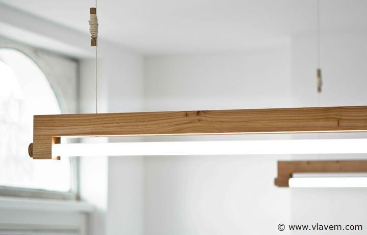 25 st. 24 watt 150cm LED TL Lampen - 6400 K