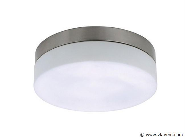 4 st. 20W LED Decorative opbouw armaturen - Warm wit