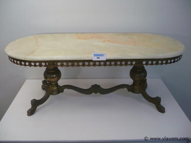 onyx salontafel