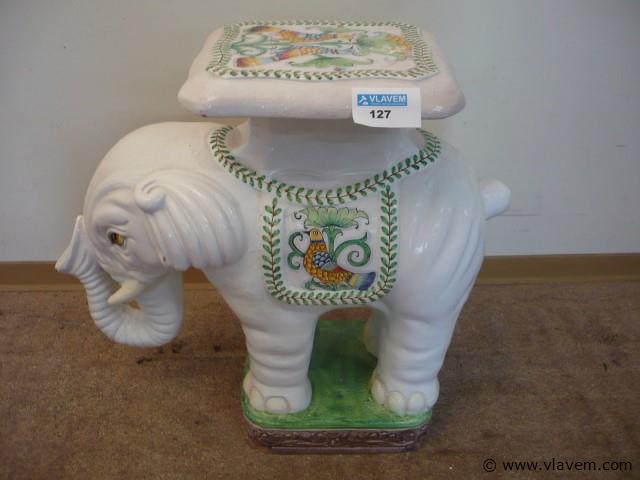 olifant beeld