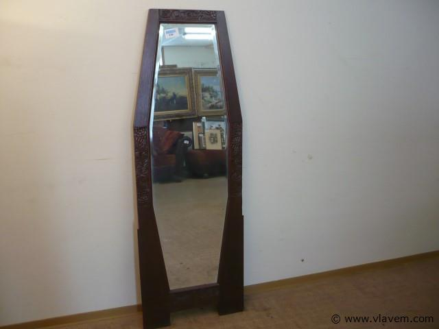 art-deco spiegel
