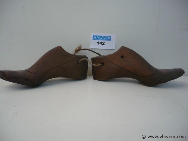 houten schoenmallen