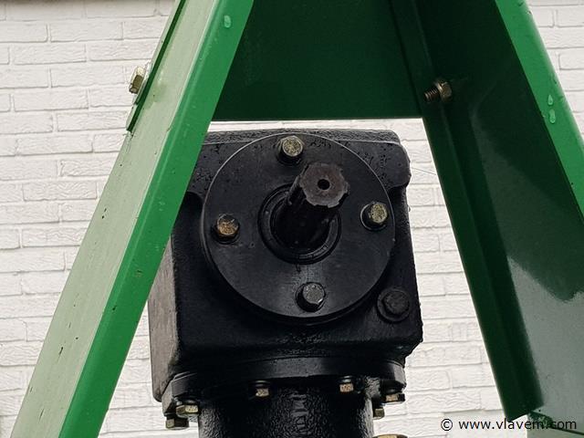 rotoreg