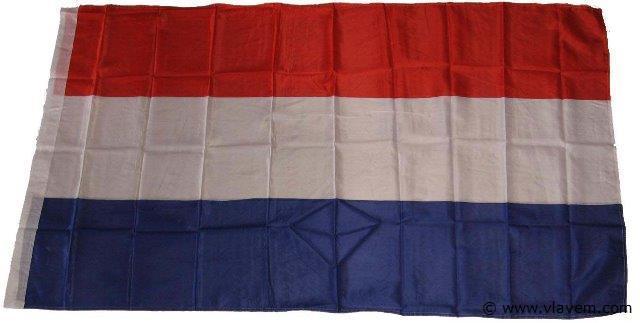 Nederlandse vlaggen