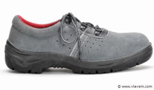 Werkschoenen maat 45