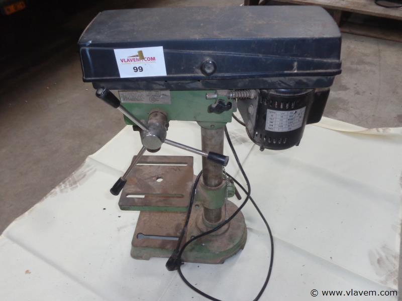 Tafelboormachine