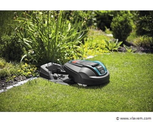 Gardena Robot Grasmaaier