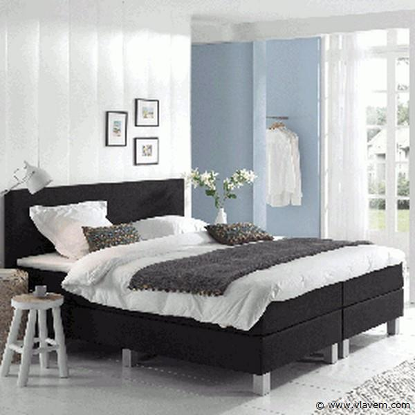 Boxspring Miami 2.0, 140x200