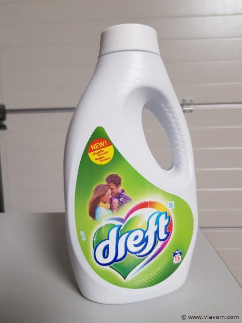 wasmiddel DREFT