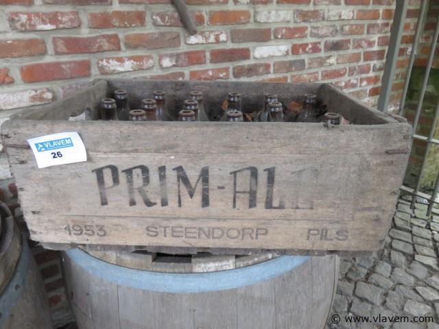 Oude bierbak 1956