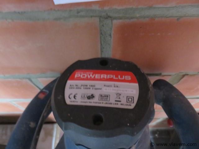 Betonmixer Power Plus
