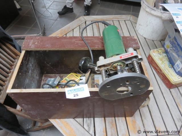 Bovenvrees Bosch
