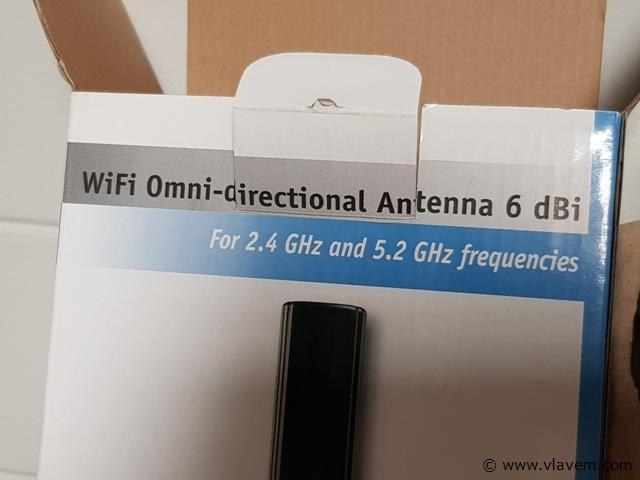wifi antennes