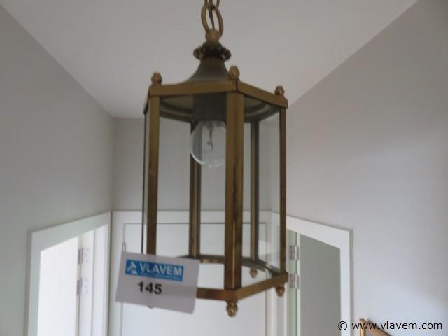 Lantaarn hal 52cm (hal toilet)