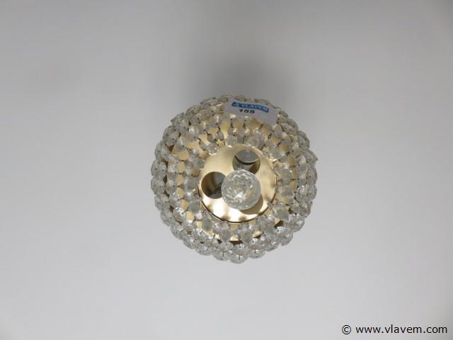 Kristallen zakluster (slpk links)
