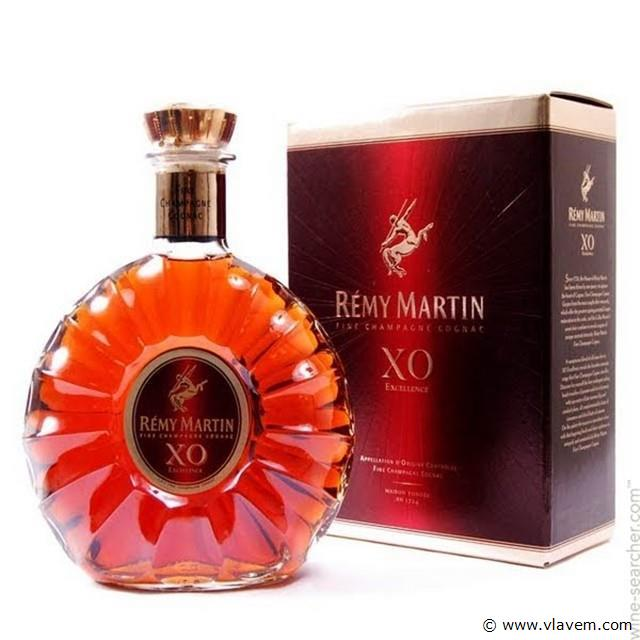 Cognac VSOP