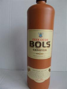 Oude Jenever