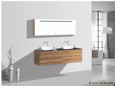 2 persoons badkamermeubel