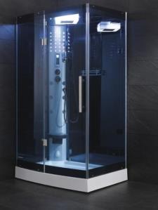 Stoomcabine 120x90cm.
