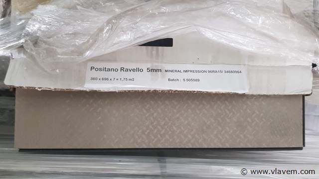 Klik Vinyl Gerflor – 96RA15 – 5mm