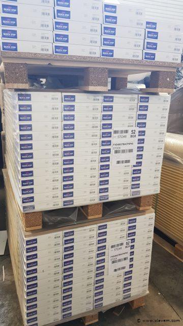 Klik Vinyl QuickStep – FVE40037 – 4,5mm