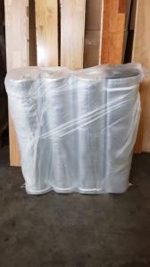 Vloerisolatie Envoy Silver 2mm 20m²/rol – 4x20m²