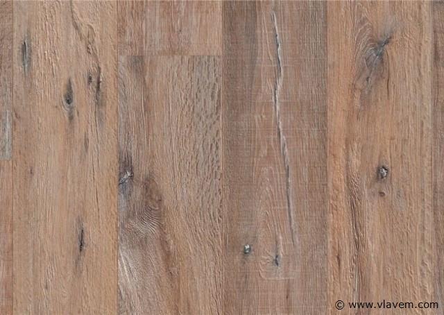 Pergo Largo XXL 1758 Reclaimed Brown Oak Plank