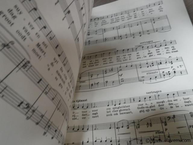 partituur