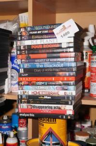 Speelfilm dvd