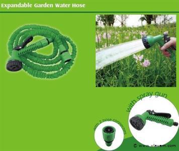 Flexibele tuinslangen