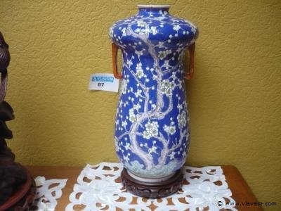 chinese vaas
