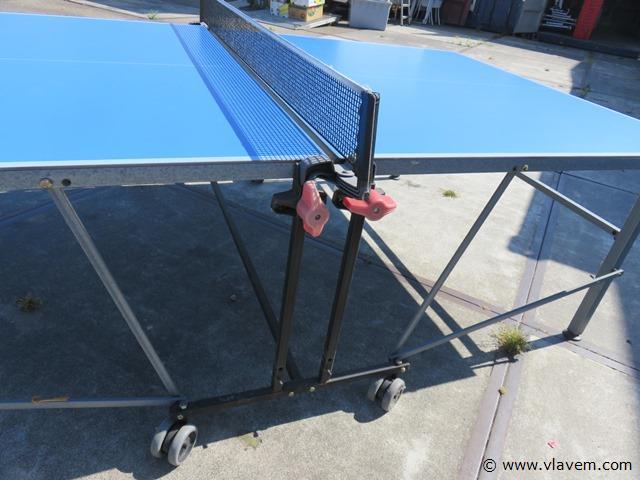 Tafeltennis tafel, buiten- en binnengebruik, Artengo 745 (con2)
