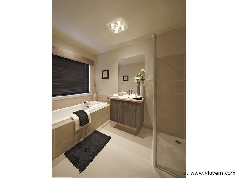 Verwarmer, Ventilator en LED Licht (3-in-1) 908C