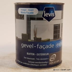Levis, gevel/facade expert
