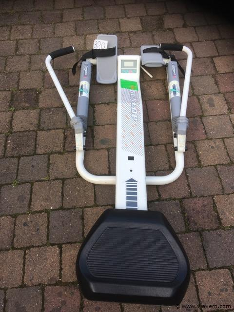 Fitness apparaat