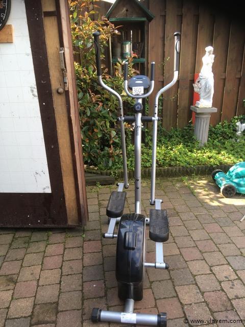 Fitness roeitrainer