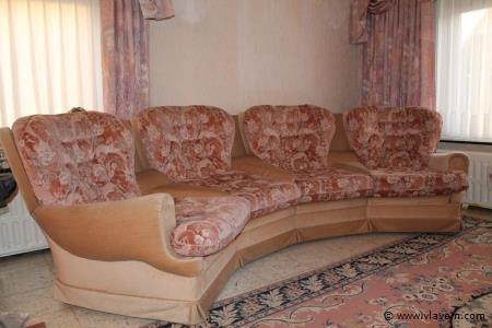 Diverse meubelen
