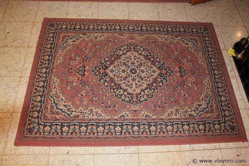 Diverse tapijten