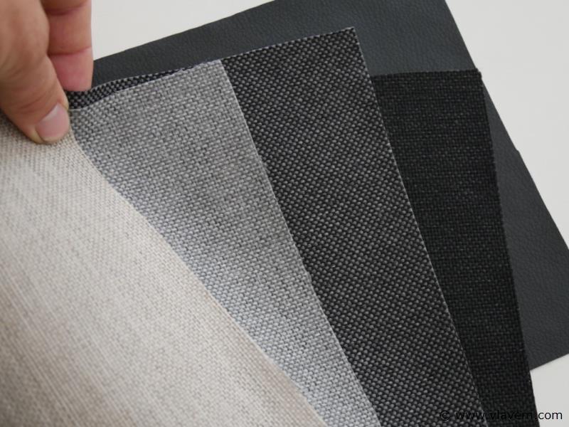 Boxspring Miami 2.0, 160x220 cm, XXL, licht grijs