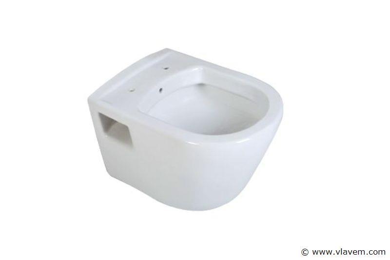 5 STUKS ophang wc design
