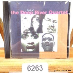 Deep river quartet. Best of.