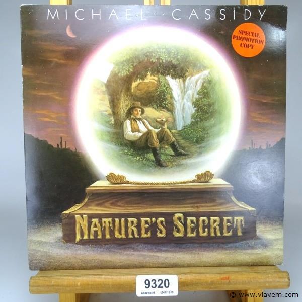 Michael Cassidy. Nature's secret