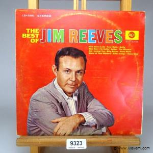 Jin Reeves. The best of