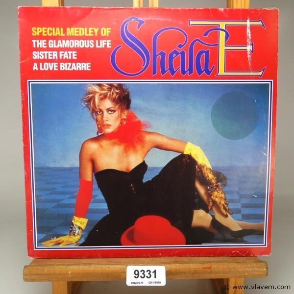 Sheila E. Special Medley